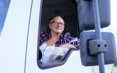 COVID-19 and the Commercial Driver
