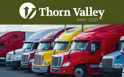 Thorn Valley Newsletter: May 2021