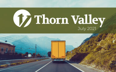 Thorn Valley Newsletter: July 2021